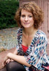 Hebamme Theresa Palmetshofer in Berlin Lichtenberg und Friedrichshain