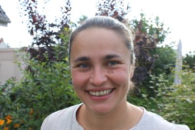 Sandra Bluhme